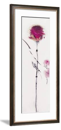Oriental Rose I