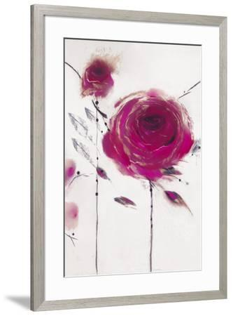 Oriental Rose II