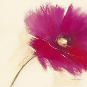Poppy Power I by Marilyn Robertson