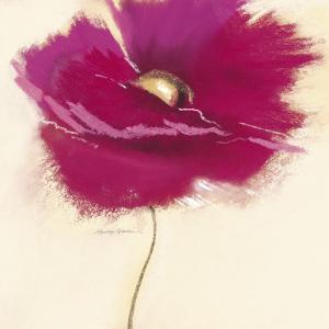 Poppy Power III by Marilyn Robertson