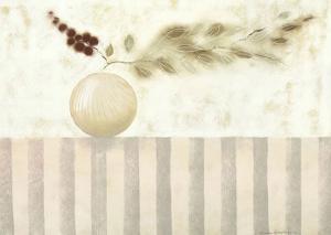 Vanilla by Marilyn Robertson