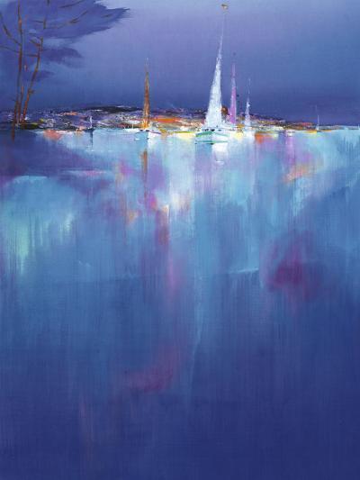 Marina Azzurra-Aldo Gerosa-Art Print