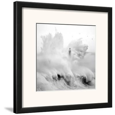 Birds in the Storm by Marina Cano