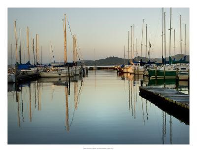 Marina Sundown II-Danny Head-Giclee Print