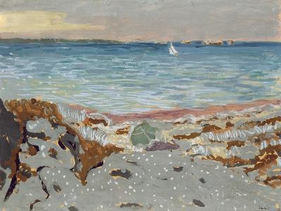 Marine, 1906-Edouard Vuillard-Giclee Print
