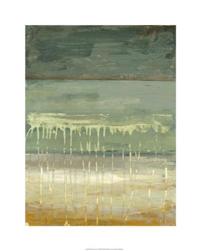 Marine Abstract I-Jennifer Goldberger-Limited Edition