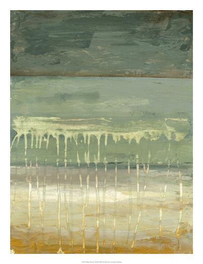Marine Abstract I-Jennifer Goldberger-Premium Giclee Print