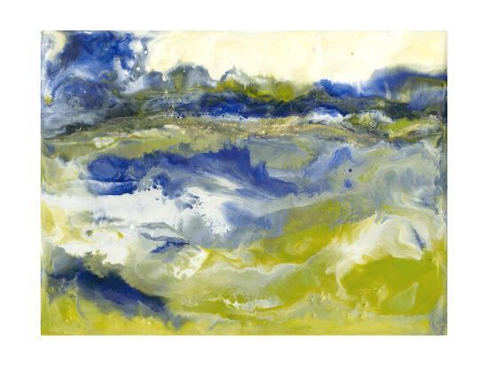 Marine Flow I-J^ Holland-Premium Giclee Print