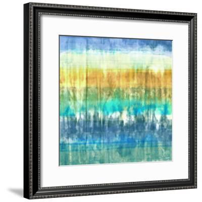 Marine I-John Butler-Framed Art Print