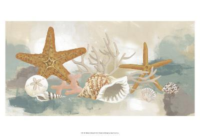 Marine Tableau I-June Vess-Art Print