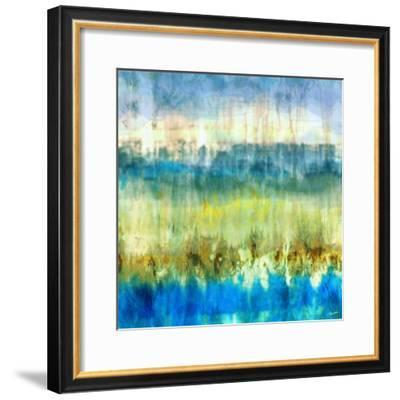 Marine VIII-John Butler-Framed Art Print