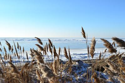 Marine Winter Landscape-Sonet999-Photographic Print