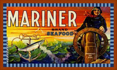 Mariner Salmon