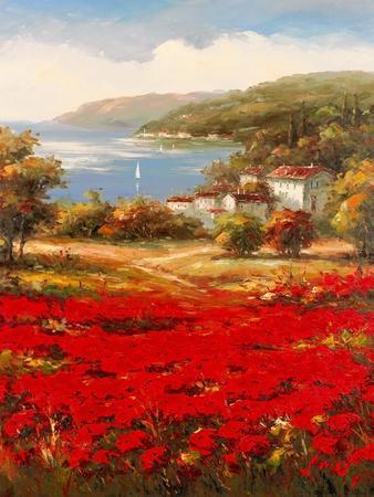 Poppy Harbor