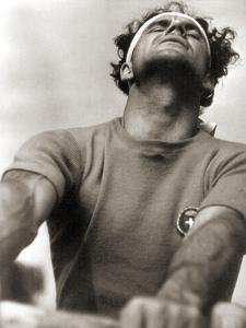 Mario Checcaci, Berlin Olympic Games, 1936