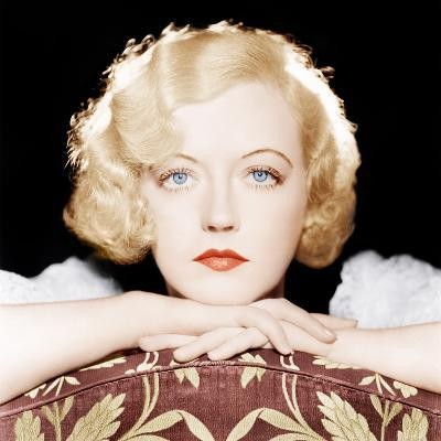 Marion Davies, early 1930s--Photo