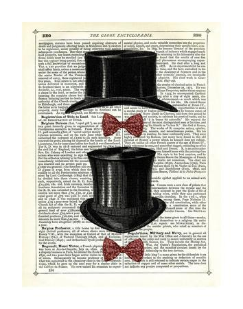 Top Hat & Bow Ties