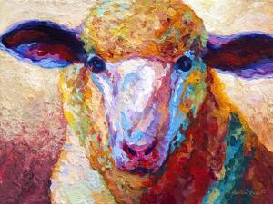 Dorset Ewe by Marion Rose