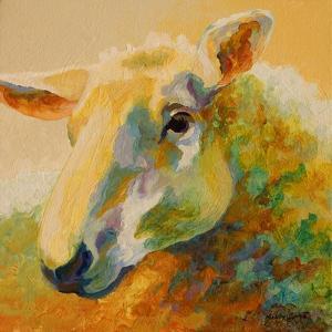 Ewe Study III by Marion Rose