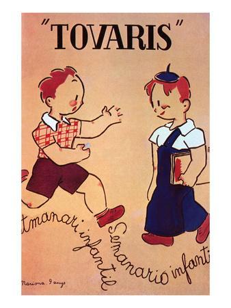 Tovaris! Comrade