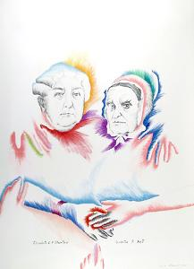 Women's Equality by Marisol Escobar