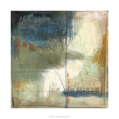 Maritime Vision I-Jennifer Goldberger-Premium Giclee Print