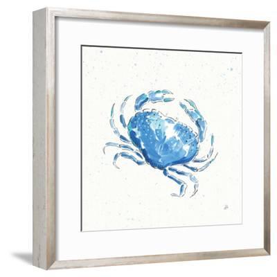 Maritime X-Daphne Brissonnet-Framed Art Print