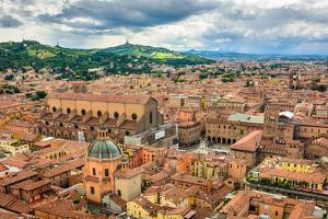 Bologna. by Marius Roman