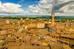 Siena. by Marius Roman