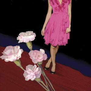 Pink Carnations, 2008 by Marjorie Weiss