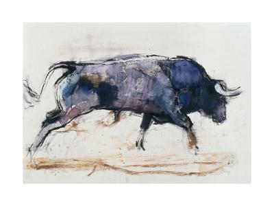 Charging Bull, 1998