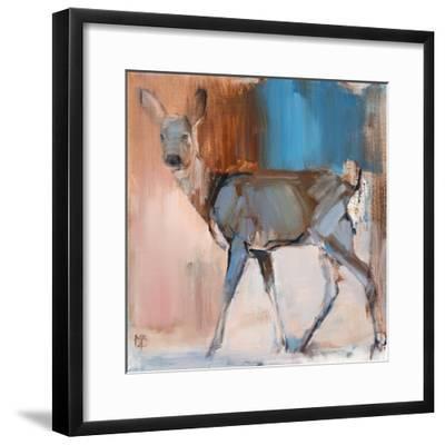 Doe a Deer, 2014,