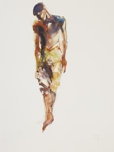 Man by Mark Adlington