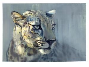 Predator II (Arabian Leopard), 2009 by Mark Adlington