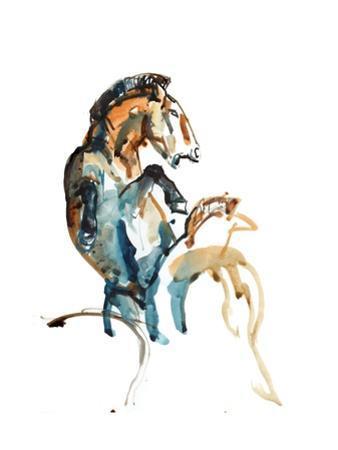 Spirit (Przewalski), 2013 by Mark Adlington
