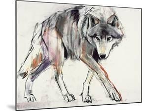 Wolf by Mark Adlington