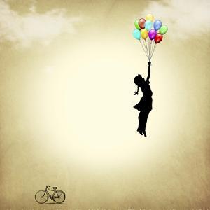 Balloon by Mark Ashkenazi