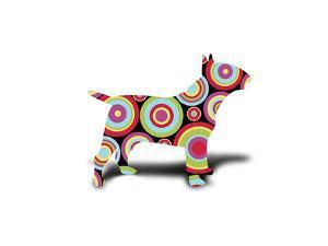 Dog by Mark Ashkenazi
