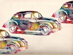 Folsfagen Car by Mark Ashkenazi