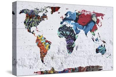 Map Graffiti