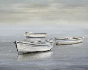 A Quiet Fleet by Mark Chandon