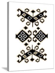 Adana Mosaic by Mark Chandon