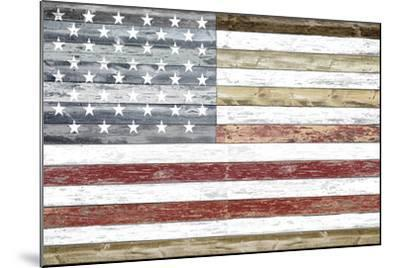 American Timber by Mark Chandon