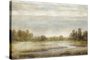 Big Sky Creek I by Mark Chandon