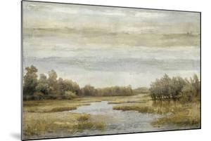 Big Sky Creek II by Mark Chandon