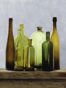 Bottle Green by Mark Chandon