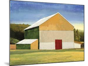 Building Block - Farm by Mark Chandon