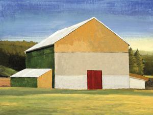 Building Block - Farm by Mark Chandon