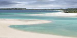 Coastal Calm by Mark Chandon