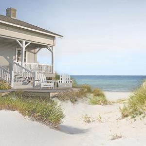 Coastal Retreat - Abode by Mark Chandon